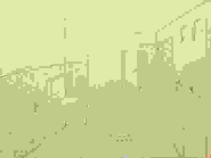 Simona Muzzi Architetto Modern Bathroom