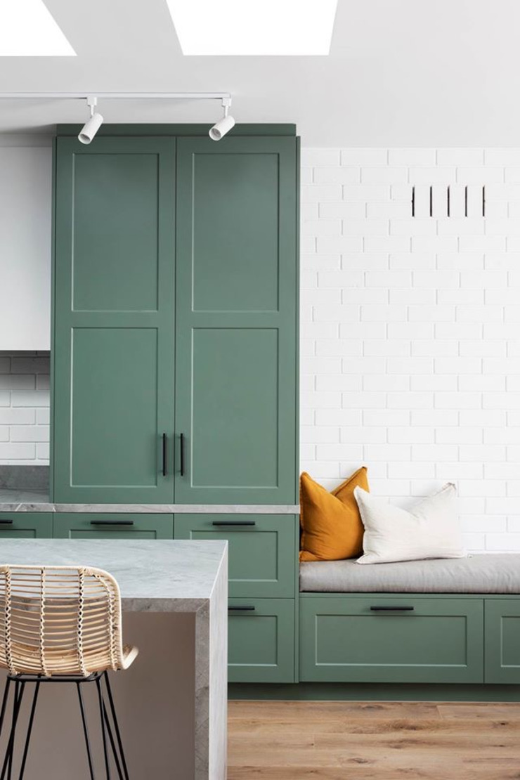 Home Renovation Famewalk Interiors Kitchen