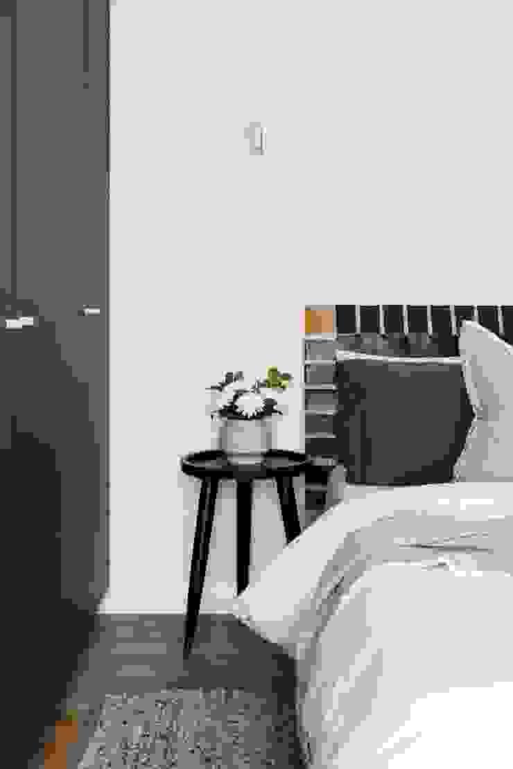 Home Renovation Famewalk Interiors Mediterranean style bedroom
