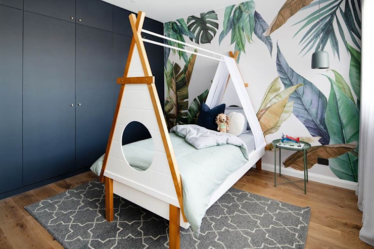 Home Renovation Famewalk Interiors Nursery/kid's room