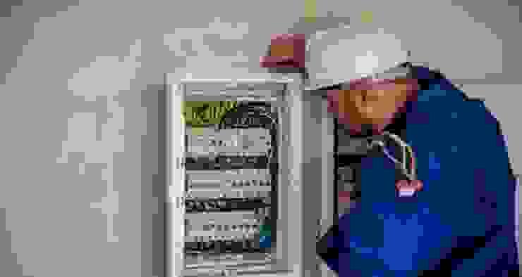 Emergencia de Electricistas Bogotanos Clásico