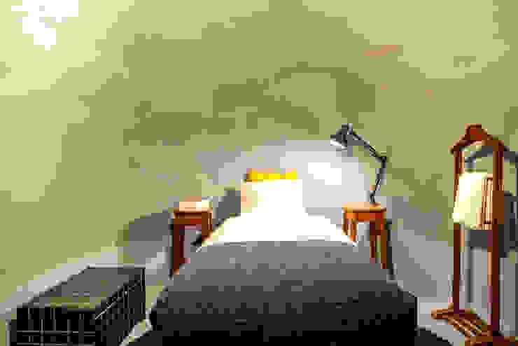 Quarto HOUSE PHOTO Quartos escandinavos