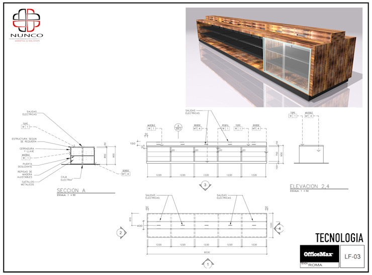 Nunco Mobler Commercial Spaces Wood Wood effect