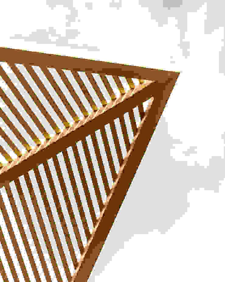 D arquitetura Bar & Klub Minimalis Aluminium/Seng