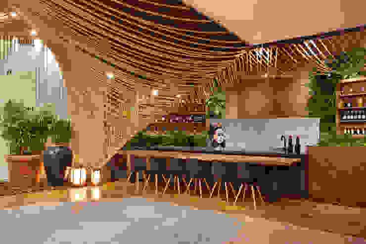 D arquitetura Bares y Clubs