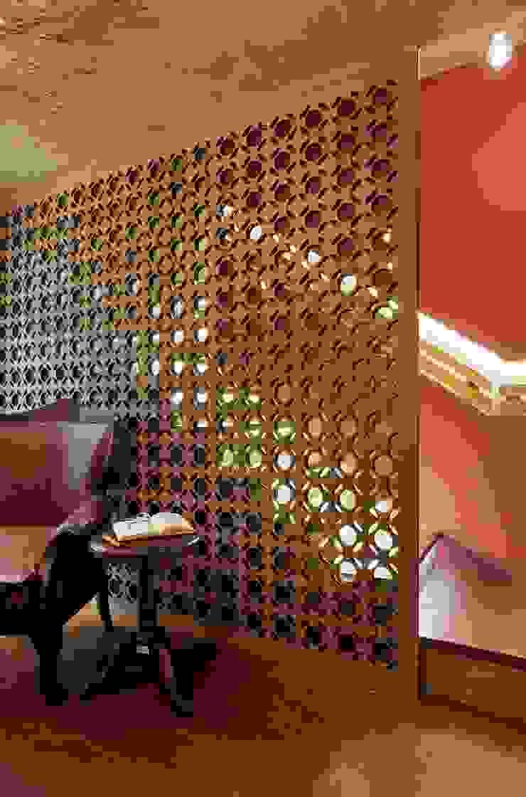 D arquitetura Ruang Penyimpanan Wine/Anggur Modern