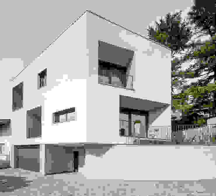raro Modern houses