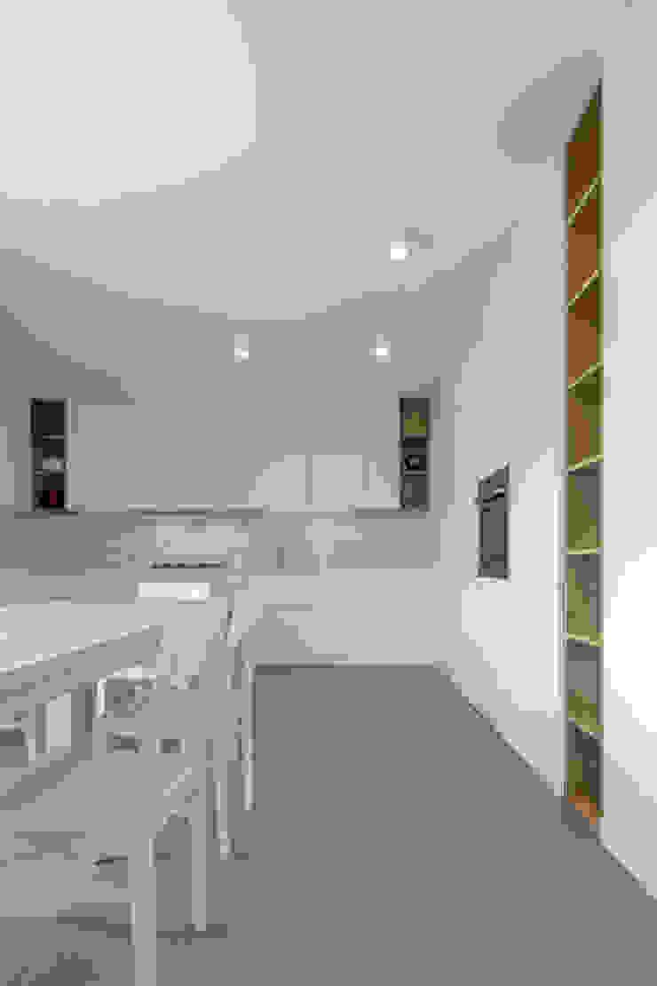 raro Modern kitchen