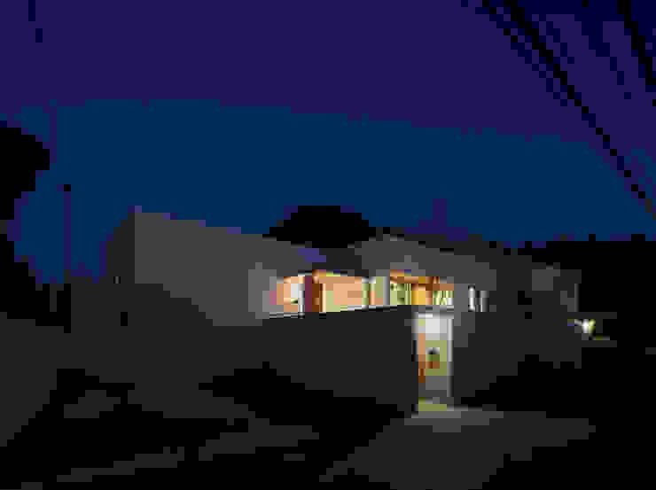 権常寺の家 の Atelier Square モダン スレート