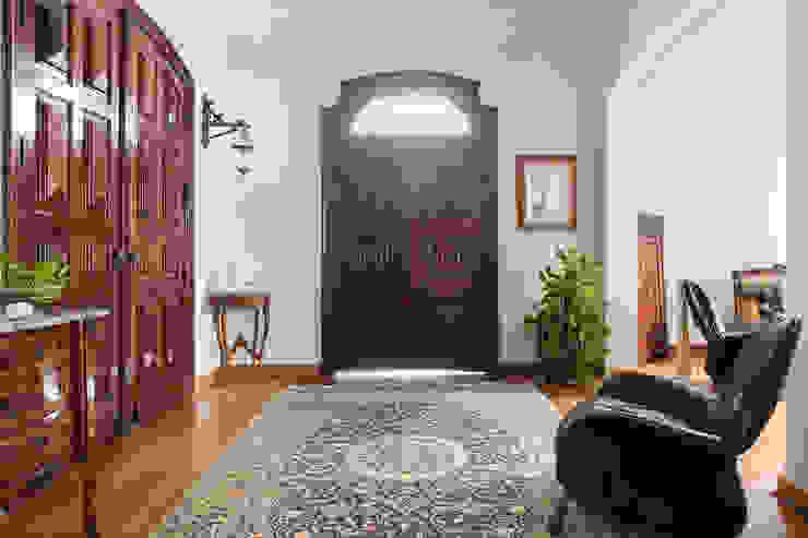 Palladino Arquitetura Дверi