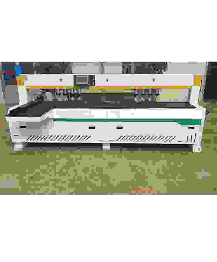 Máy khoan ngang Laser 2400 G bởi Máy chế biến gỗ công nghiệp Việt Hưng