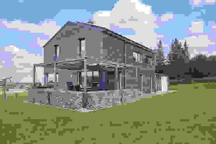 Fotografie für die Firma Bau-Fritz GmbH & Co. KG von ines männl | fotografie