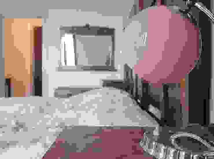 Camera da letto Studio Dalla Vecchia Architetti Camera da letto in stile classico