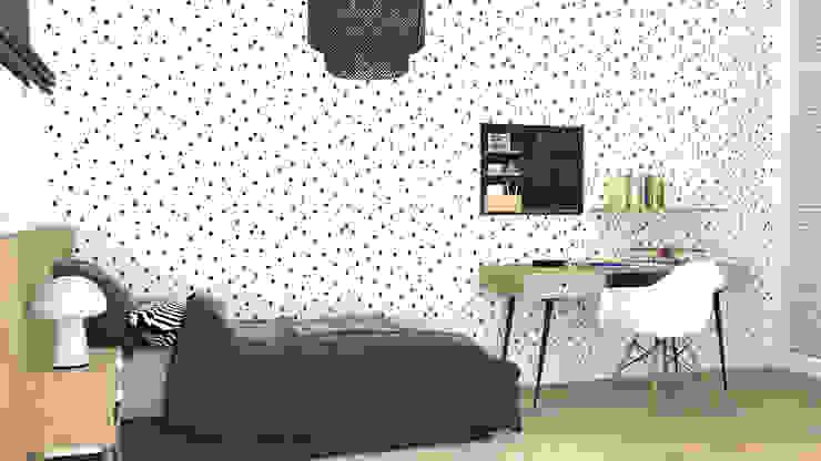 Dormitorio Infantil 2 de Rediarq Interiorismo Moderno