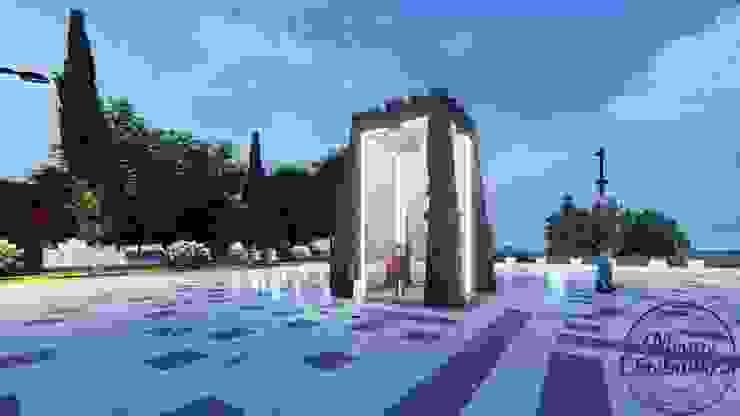 Компания архитекторов Латышевых 'Мечты сбываются' ArtSculptures