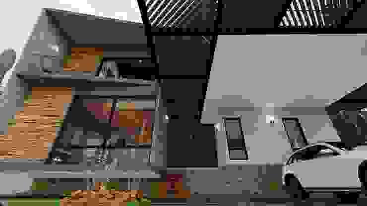 Arq. Rodrigo Culebro Sánchez 房子