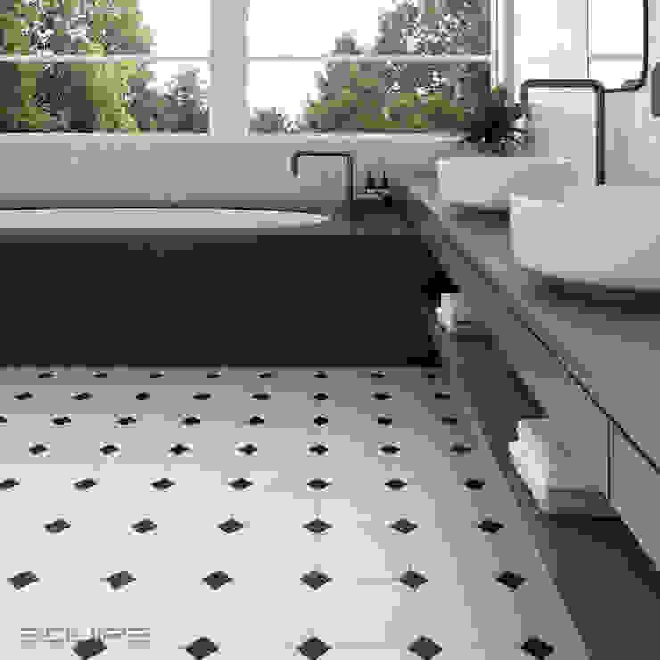 by Equipe Ceramicas Класичний Плитки