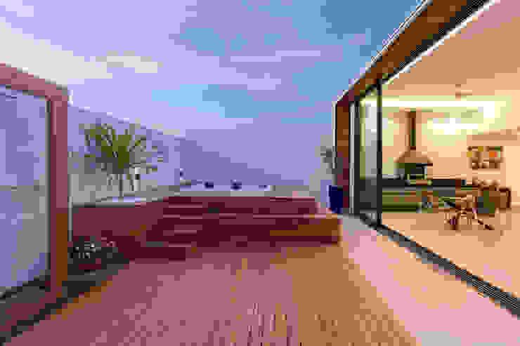 D arquitetura Detached home
