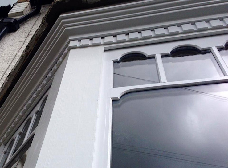 Original Timber Mouldings Sash Window Specialist