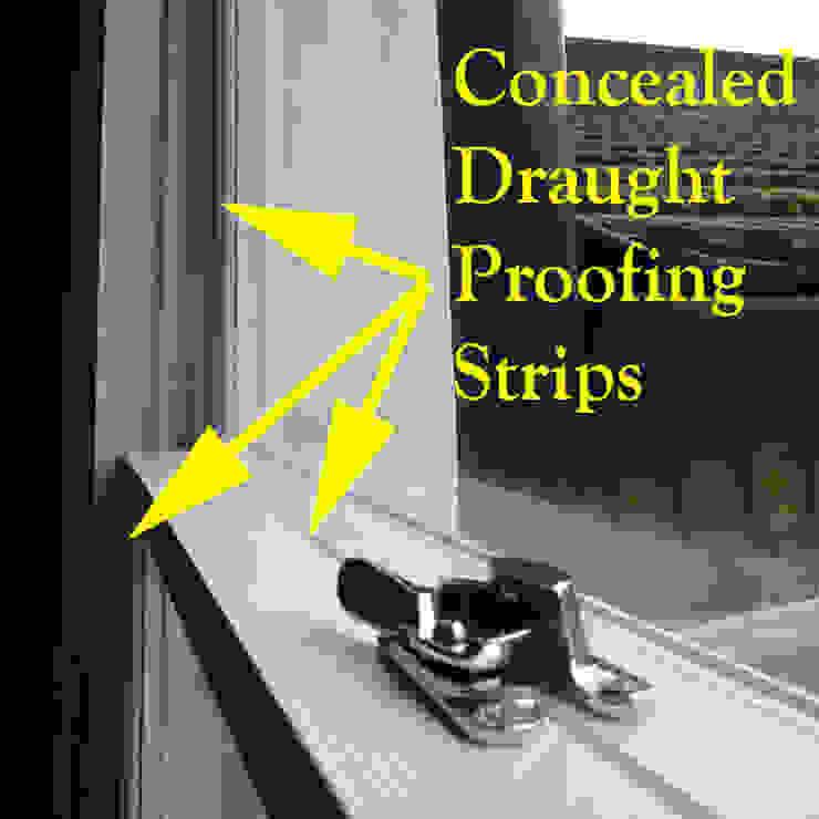 Sash Window Draught Proofing Sash Window Specialist