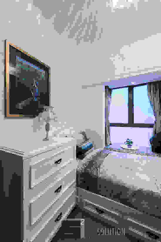 小西灣藍灣半島8座B室1142呎4房單位 根據 Space Solution