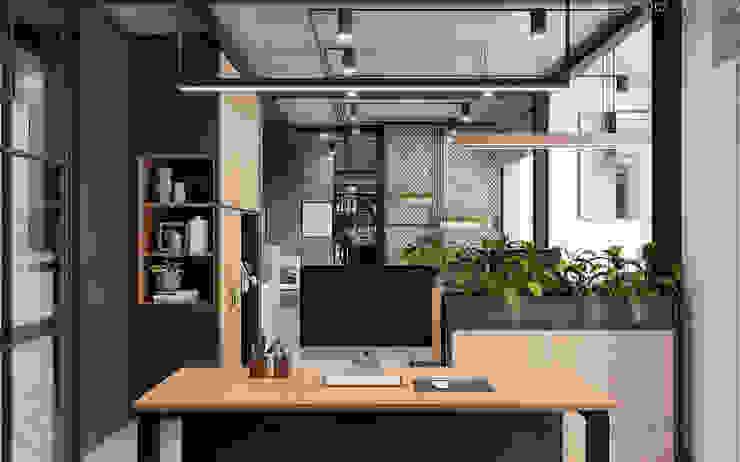 Telico Office - Bel Decor bởi Bel Decor
