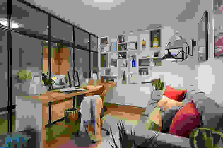 Egue y Seta Study/office
