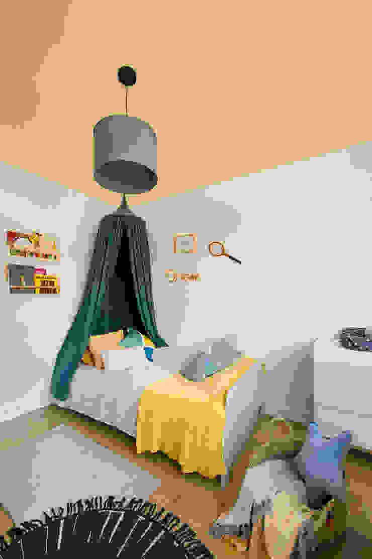 Egue y Seta Nursery/kid's room