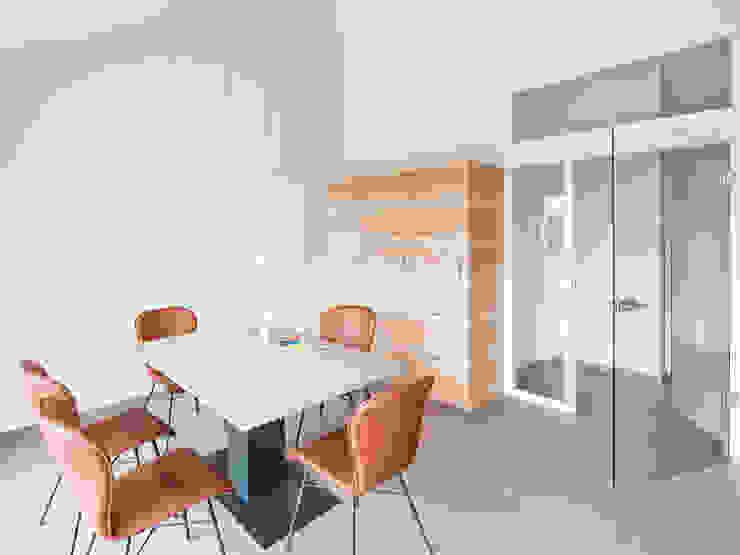 Müllers Büro ห้องทานข้าว