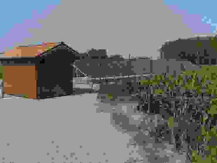 L'impianto fotovoltaico Simona Muzzi Architetto Case in stile rustico