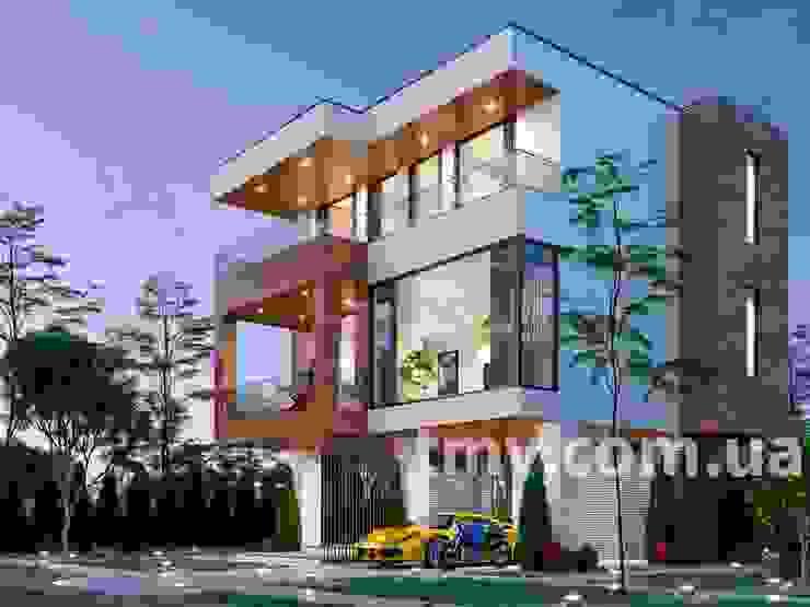 von TMV Architecture company
