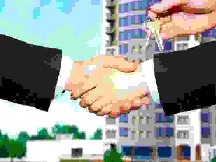 Compra Venda e Arrendamento AjMartinho , Imobiliária Habitações multifamiliares