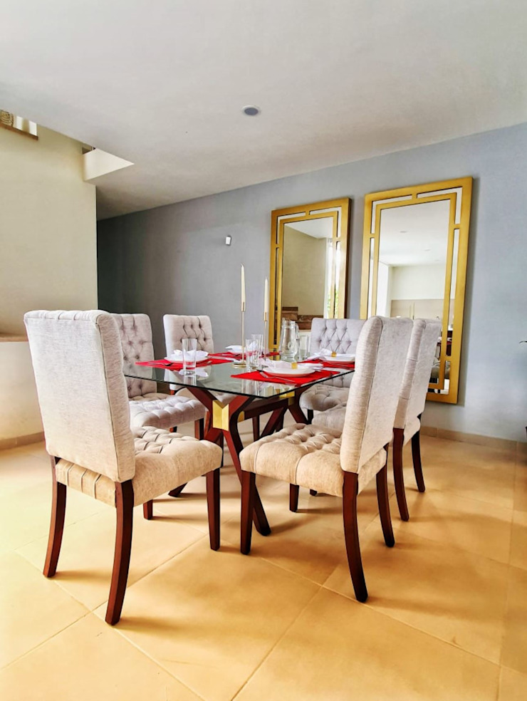 Shike Studio Dining roomChairs & benches