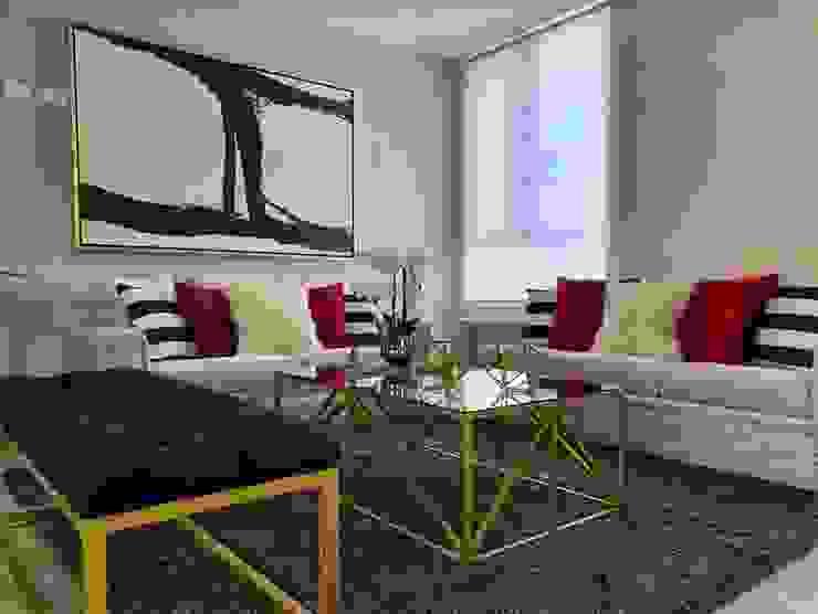 Shike Studio Living roomSofas & armchairs