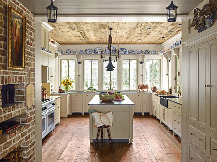 Feng shui tips for the kitchen by Feng Shui, the energy connection