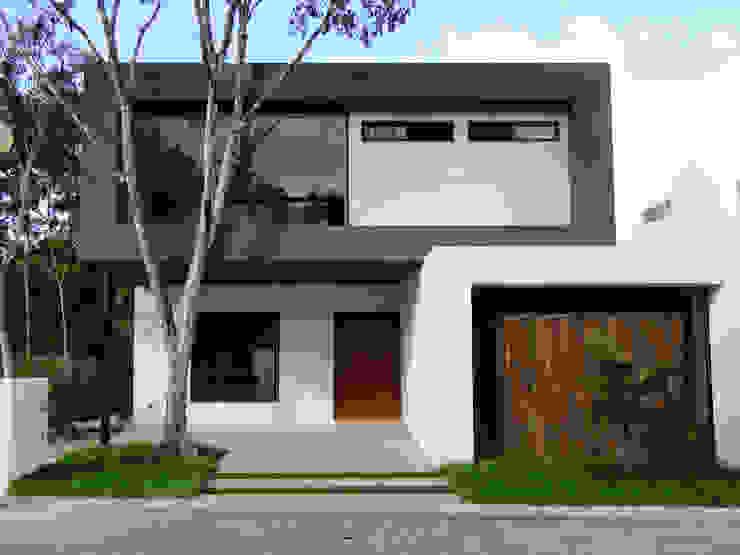 Zen Ambient Terrace house