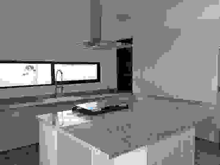 Zen Ambient Kitchen
