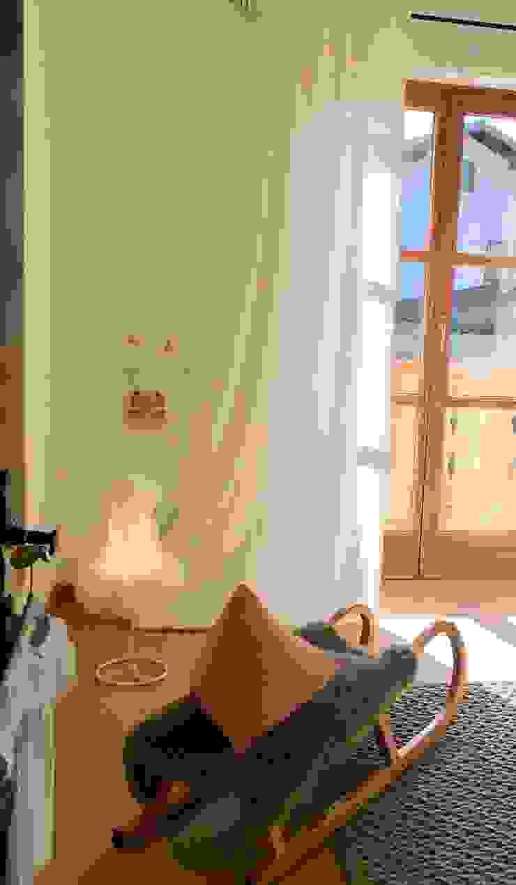 Münchner home staging Agentur GESCHKA Baby room
