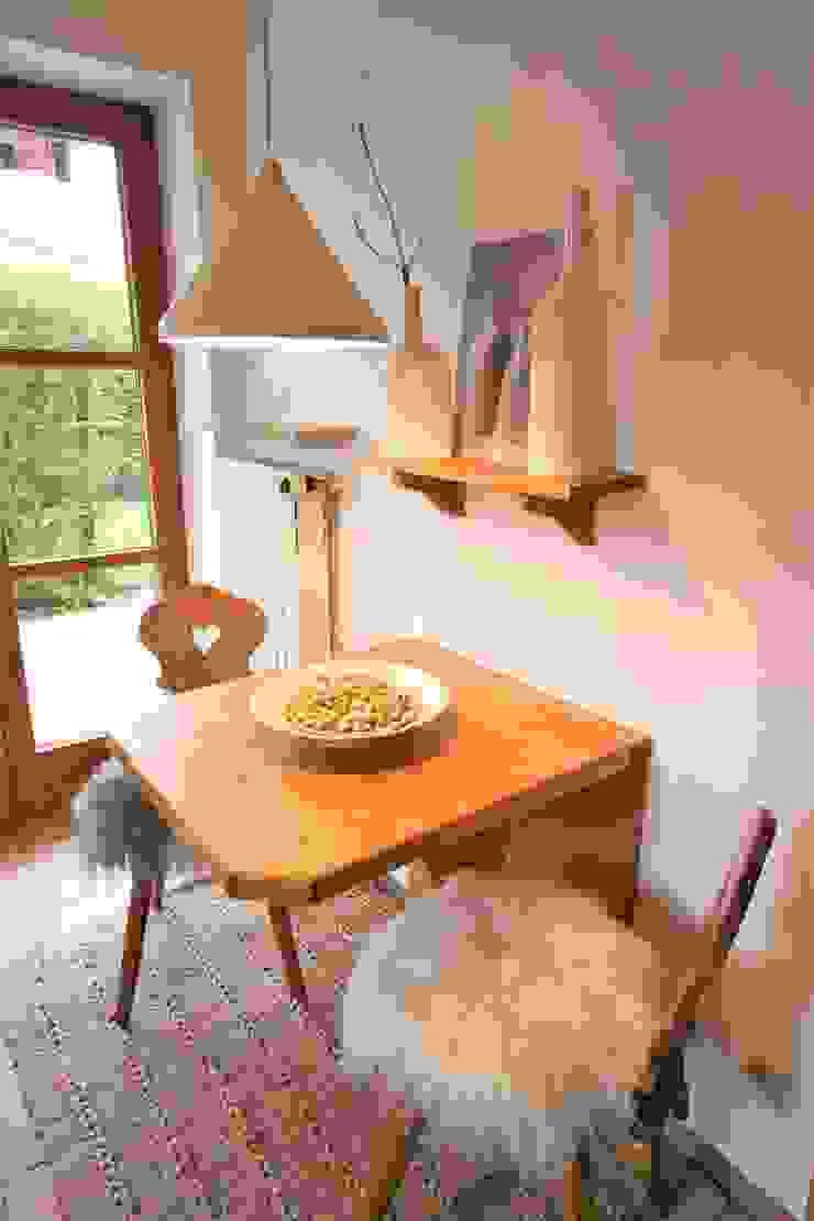 Münchner home staging Agentur GESCHKA Small kitchens
