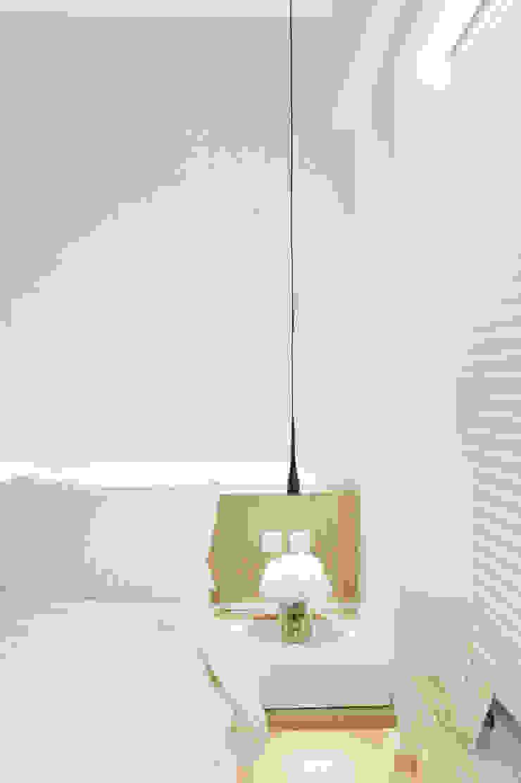 by A Square Ltd Modern Wood Wood effect