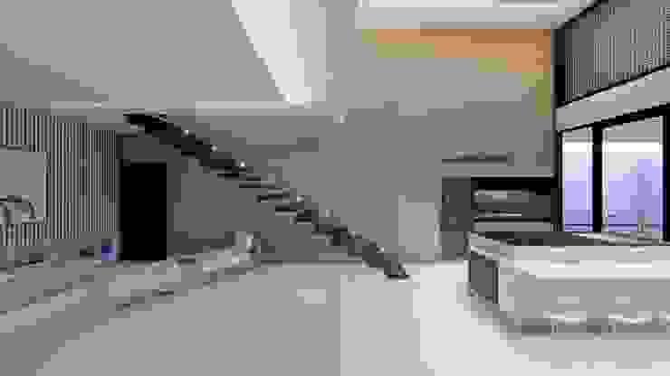 D arquitetura Tangga