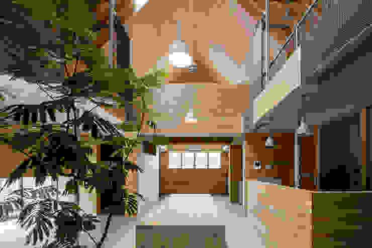 group-scoop Living room Plywood Wood effect