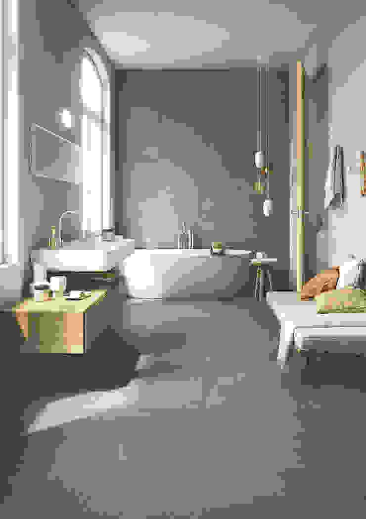 levent tekin iç mimarlık Bagno moderno