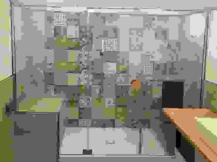 AISI Design srl BañosBañeras y duchas Vidrio