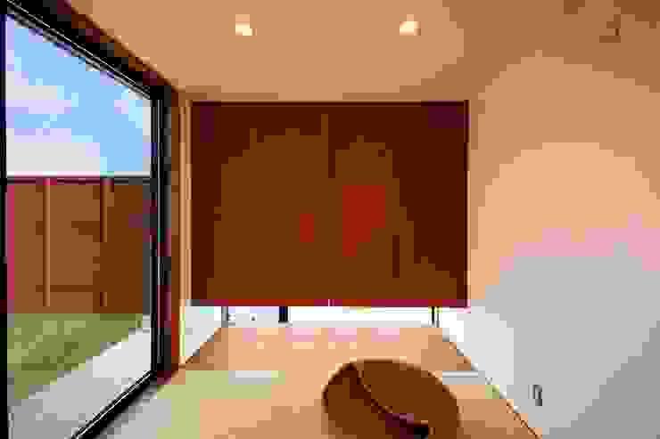 STaD(株式会社鈴木貴博建築設計事務所) 視聽室
