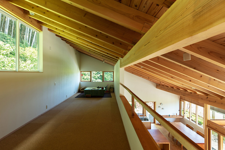Scandinavian style nursery/kids room by エイチ・アンド一級建築士事務所 H& Architects & Associates Scandinavian