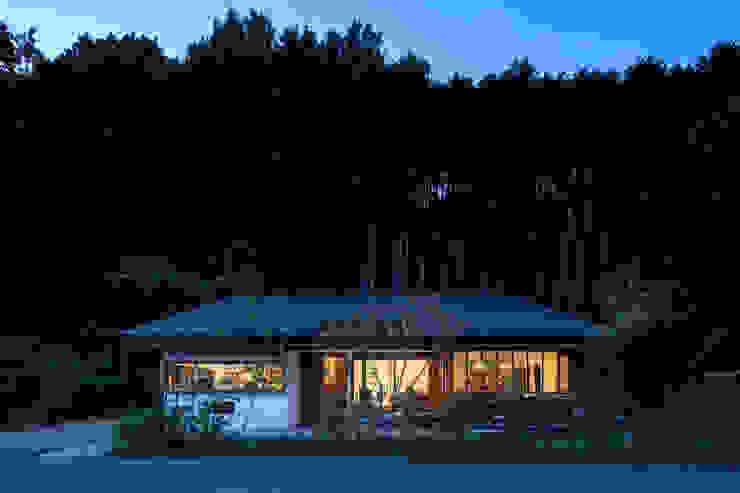 Scandinavian style houses by エイチ・アンド一級建築士事務所 H& Architects & Associates Scandinavian