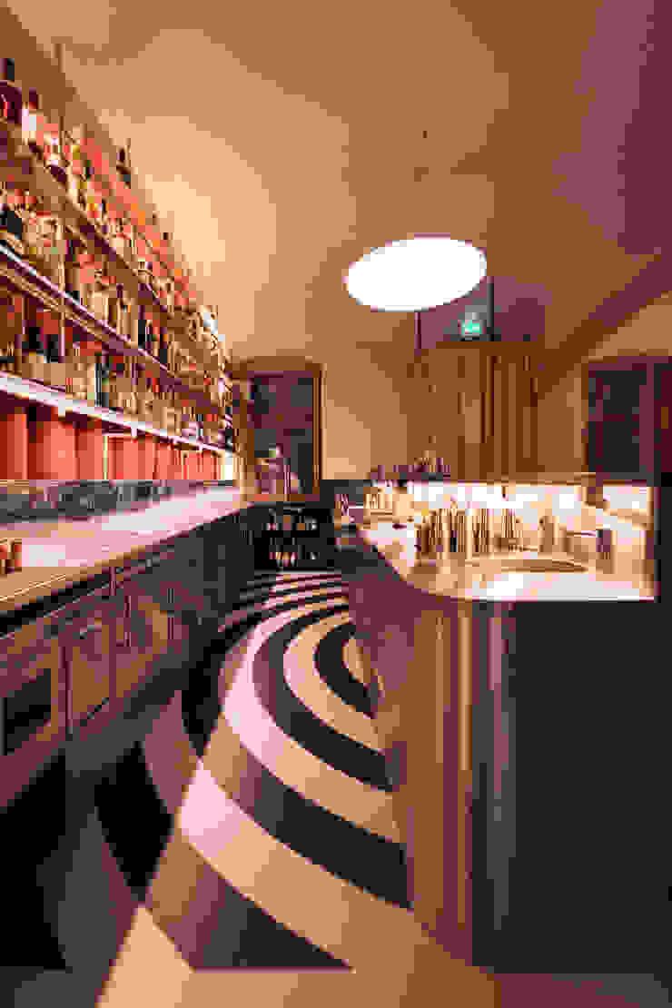 IFUB* Gastronomia in stile moderno