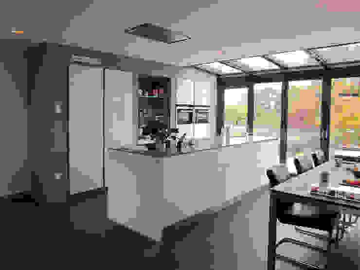 keuken van Studio FLORIS Modern