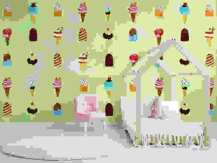 Cartilla Modern walls & floors Multicolored
